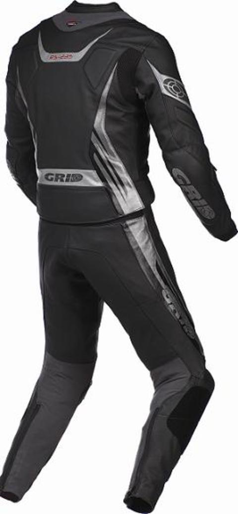 d593592a7c GRID RS-235 kétrészes motoros bőrruha - PowerBike motorosbolt és ...